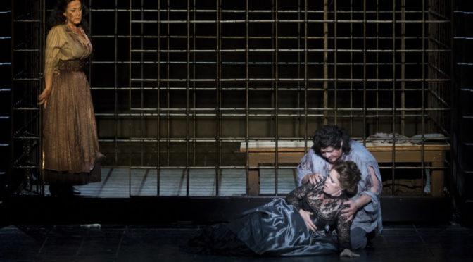 Il trovatore al Teatro Regio di Torino