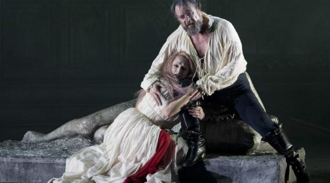 Rigoletto di John Turturro