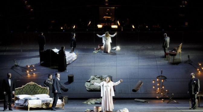 """Il Riflesso della Traviata – """"La Traviata"""" di Giuseppe Verdi"""