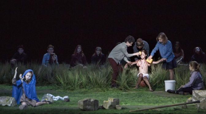 Il Primo Omicidio all'Opéra Garnier