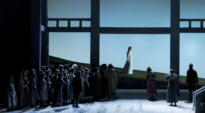 La Sonnambula al Teatro Regio