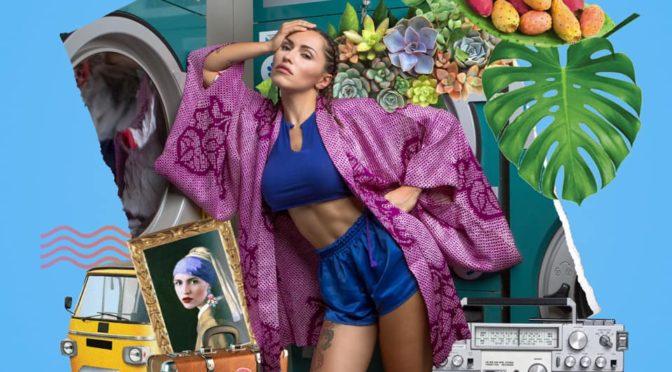 La vita di un'artista secondo Serena Brancale