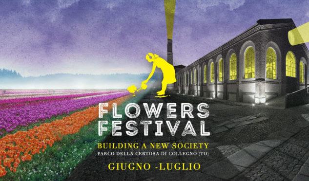 Flowers Festival 2019