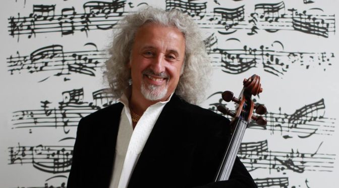 Mischa Maisky all'Unione Musicale