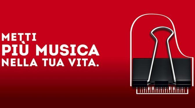 Unione Musicale: la stagione 2019/2020
