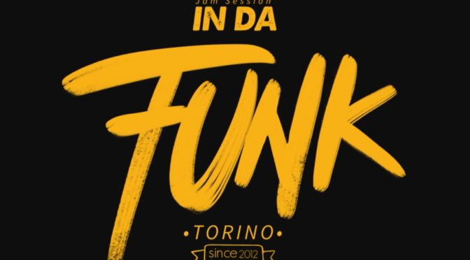 Jam session a colpi di funk