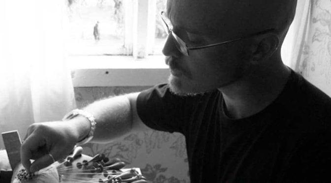 Intervista a Stefano Guarnieri