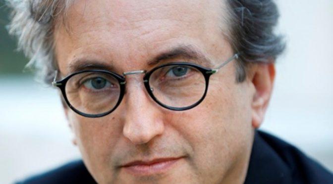 Intervista ad Andrea Liberovici