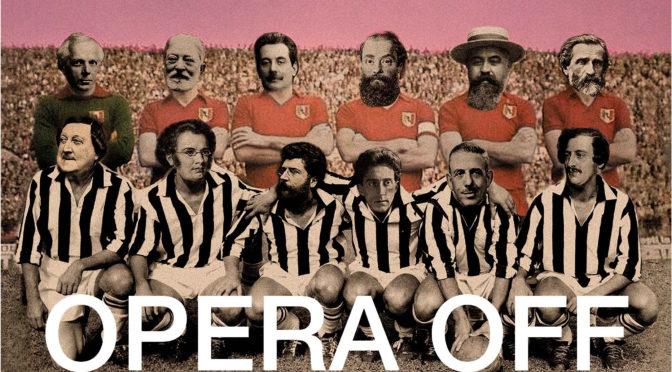 Stagione Opera Off 2019/2020
