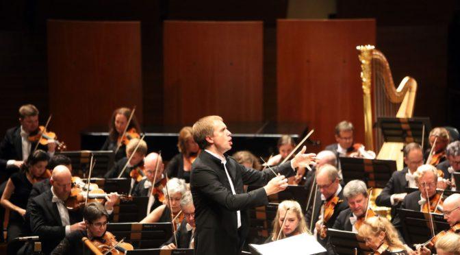 Lingotto Musica: concerto d'inaugurazione