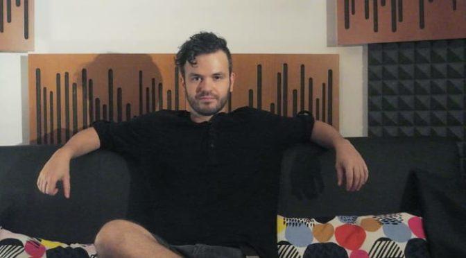 Professioni della musica: Fabrizio Panebarco (Pan Music Production)