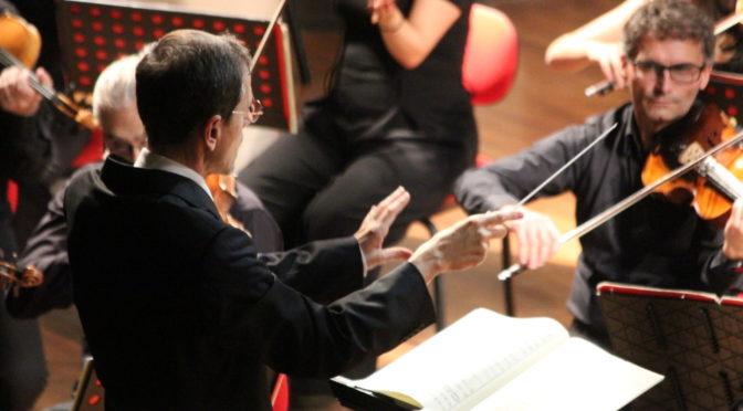 OFT: Concerto d'inaugurazione