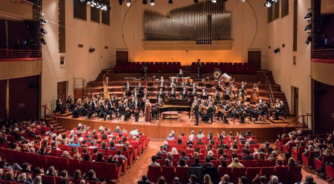 OSN Rai: Concerto d'inaugurazione