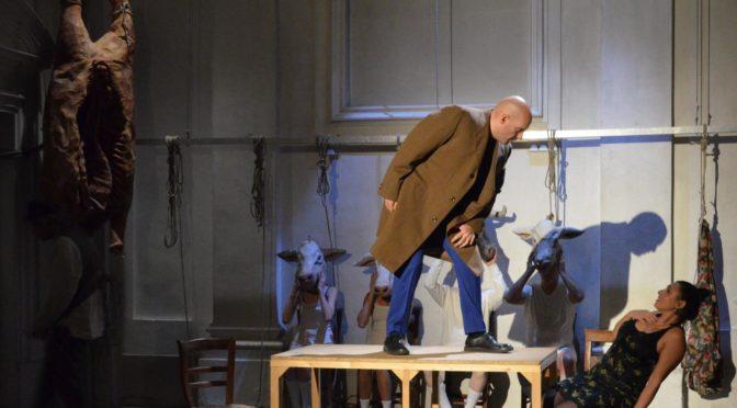 Opera Off: La Damnation de Carmen