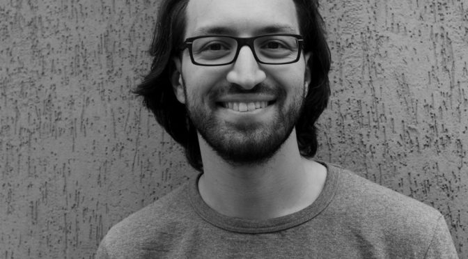 Biennale College 2019: Intervista ad Alessandro De Rosa