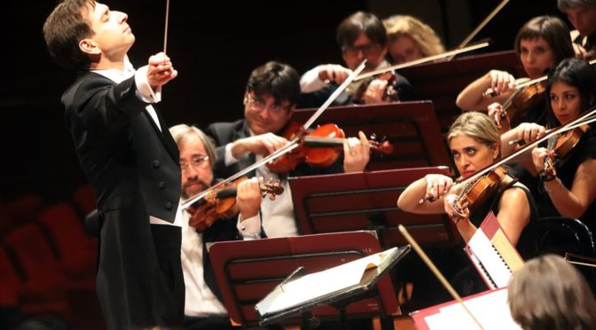 Lingotto Musica: Mihhail Gerts sostituisce Gustavo Dudamel