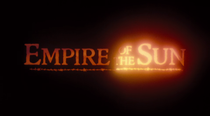 "#PLAYITSAM : ""Empire of the Sun"" di Steven Spielberg"