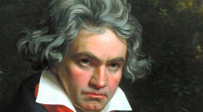 250 anni e non sentirli? Maratona Beethoven in casa De Sono