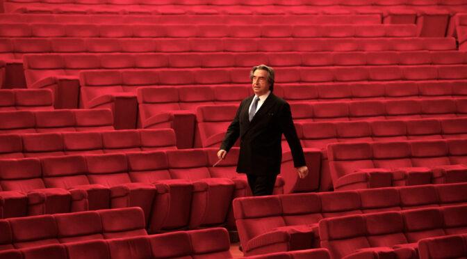 Riccardo Muti al Regio: Così fan tutte