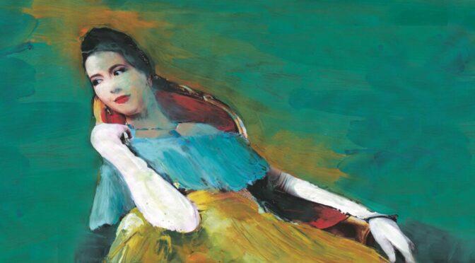 La Traviata di Gatti-Martone all'Opera di Roma